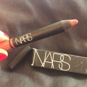 NARS satin lip pencil (Bansar) BNIB